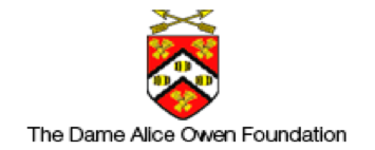 The Dame Alice Owen Foundation
